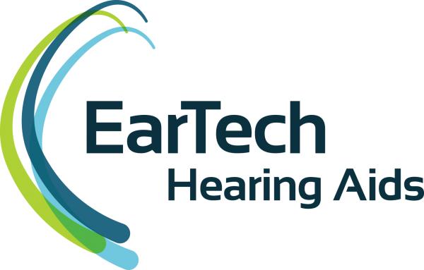 Ear Tech Hearing Aids logo
