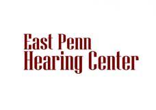 East Penn Hearing Center logo