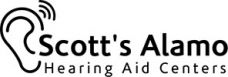 Alamo Hearing Aid Centers logo