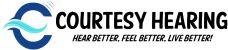 Courtesy Hearing logo