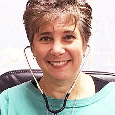 Ann Plotnick headshot