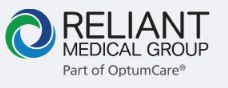 Reliant Medical logo
