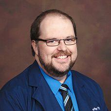 Dr. Jeffrey Py. headshot