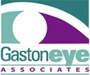 Gaston Eye Associates logo