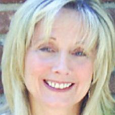 Kathleen Page headshot