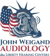 Liberty Hearing Center logo
