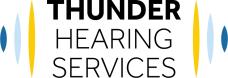 Thunder Hearing Services logo
