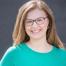 Jennifer Micacci, Au.D. headshot