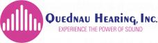 Quednau Hearing, Inc. logo